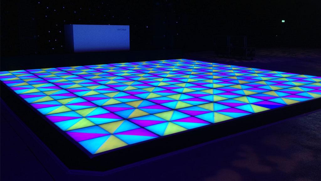 Illuminated dance floor hire pin spot dance floors for 1 2 3 4 get on d dance floor